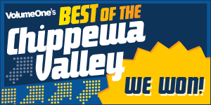 Voted #1 Best Trainer in the Chippewa Valley